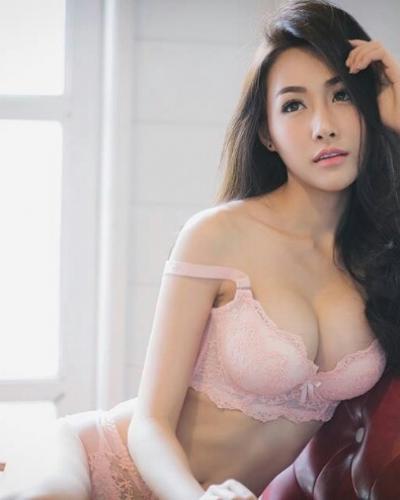 น้องกุ้งนาง นางแบบพริตตี้หุ่นสวย เซ็กซี่ น่ารักได้ใจ!!