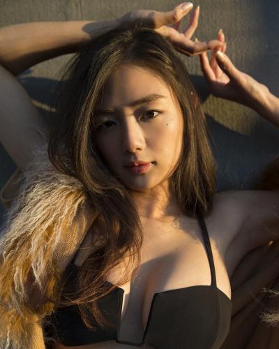 Katayama Moemi สาวแดนปลาดิบคัพ G