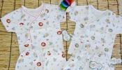 ชุดเด็ก ชุดเสื้อกางเกงแขนยาวขายาว  แขนยาวขาสามส่วน ยี่ห้อปาป้า papababy