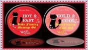 Hot & Fast Body Firming Massage Gel เจลใสร้อน กระชับผิวไม่ให้หย่อนคล้อย เนียนเรียบ บอกลาท้องแขนที่แ