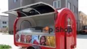 QQ ร้านขายของเคลื่อนที่ ตกแต่งสำเร็จรูปพร้อมเปิดบริการทันที