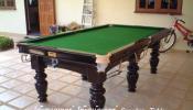โต๊ะพูล - โต๊ะโกล์ - โต๊ะสนุกเกอร์ - Snooker  Table - Pool  Table - Soccer  Table
