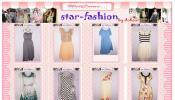 Star-Fashion-by-Dokaor เสื้อผ้าราคาถูกสุดๆ เริ่มที่ราคา 159 บาท