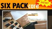 เครื่องออกกำลังกาย Six Pack Care รุ่นใหม่ Six Pack เครื่องเดียวที่จะทำให้คุณมี Six Pack ได้อย่างง่า