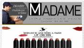 Babalah Lip Crayon บาบาร่า ลิปแบบแท่ง สวยเท่ไม่ซ้ำใคร มีแล้วปังไม่มี OUT