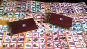 ขายสติ๊กเกอร์ 7 seven ชุด รักเมืองไทย 700 ดวง (พร้อมรูป)