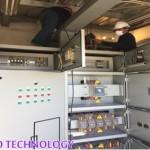 รับตรวจสอบระบบไฟฟ้าโรงงานประจำปี  รับติดตั้งระบบFire Alarm รับติดตั้งหัวล่อฟ้า 083-9915879