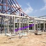 รับเหมาก่อสร้าง อาคาร สำนักงาน โรงงานอุตสาหกรรม รับเหมาระบบไฟฟ้า ระบบประปา 083-9915879